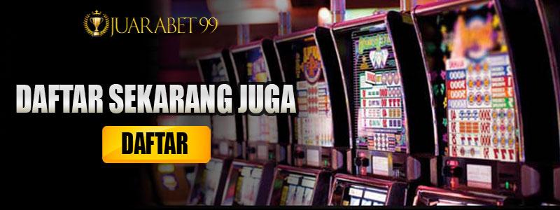 Judi Online Slot Asia